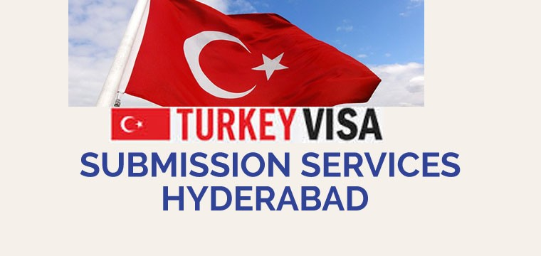 Turkey Visa Submission