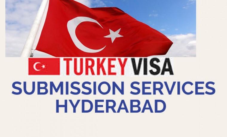 Turkey Visa Submission