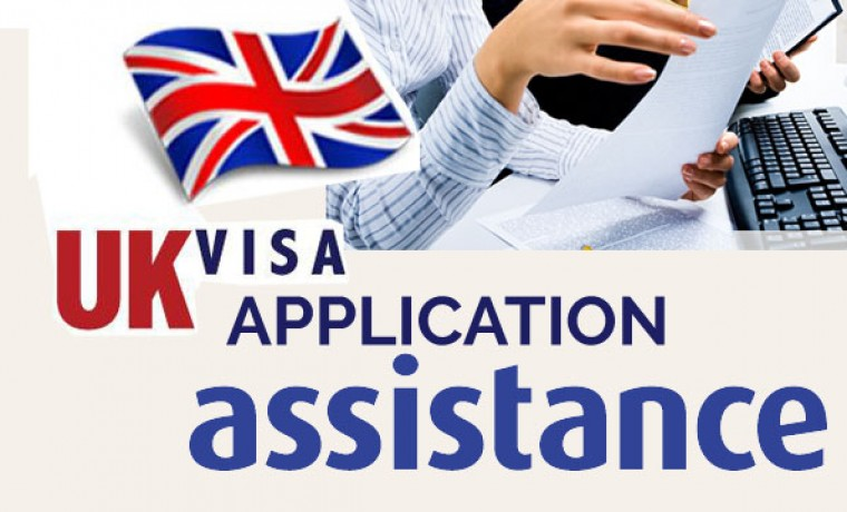 UK Visa Submission Services